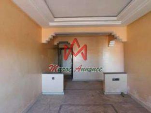 A vendre appartement 101 m² à Guéliz Marrakech