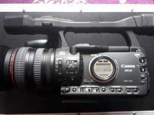 Camera Professionnelle