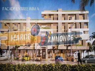 Appartements haut standing à vendre Izdihar Marrakech