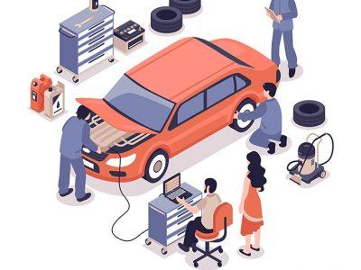Contrôler une voiture d'occasion avant d'acheter ?