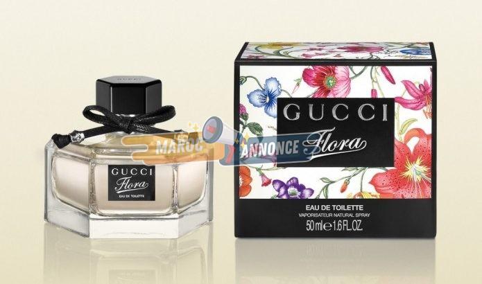 Parfums Originaux Pour Les Femmes