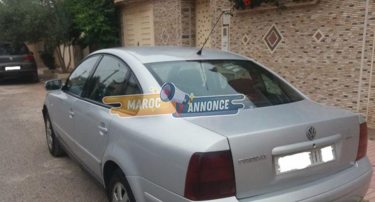 Volkswagen Passat déd 2007