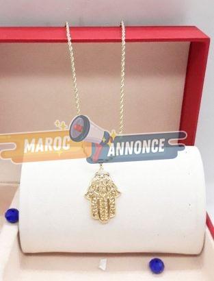 bijoux pour femmes