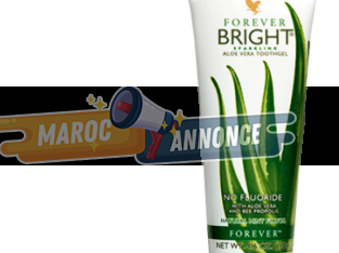 Bright toothgel