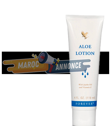 ALOE LOTION
