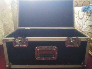 Case matériel