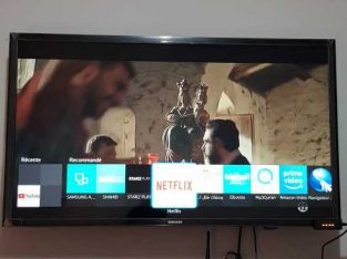 Samsung smart tv 32p