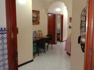APPARTEMENT A CASABLANCA 90 M
