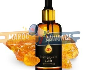 fabricant d'huile d'argan