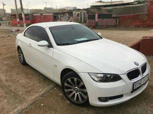 BMW 320i essence