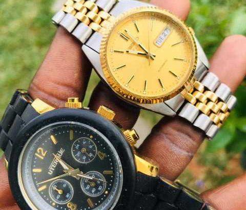 montre à vandre d'original