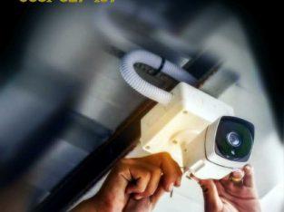 Caméras de surveillance AHD