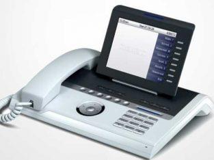 Installation réseau téléphonique pabx & ipbx