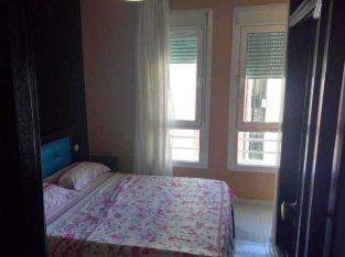 Apparemment 2 chambres salons centre ville Playa