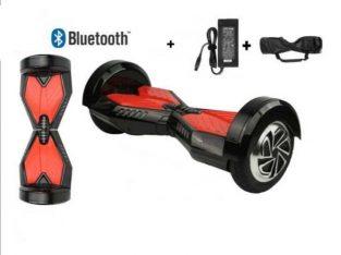 Hoverboard +chargeur +sac(prix négociable)