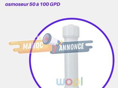 Porte Membrane D'osmoseur