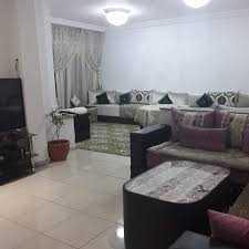 appartements meublés à louer