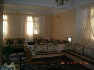 appartement Aleu