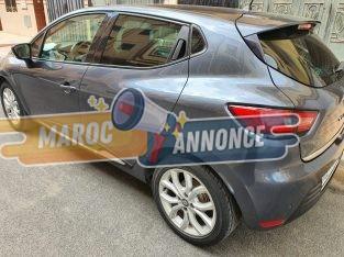 Renault Clio 4 1, 5 DCI