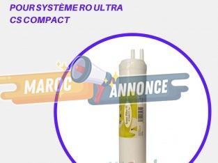 Filtres De Remplacement Type Cs Pour Osmoseur