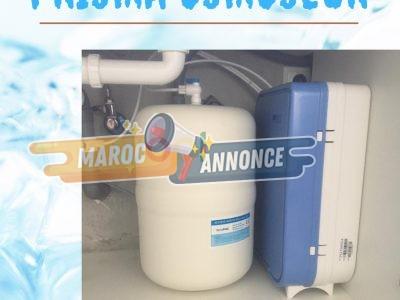 Prisma Plus Système De Filtration L'eau Potable