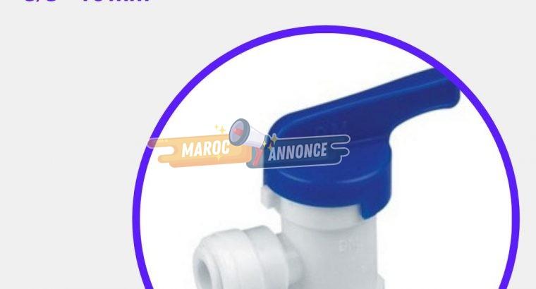 Connecteur De Réservoir D'eau Pour Osmoseur