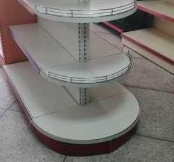 Rayonnage gondole