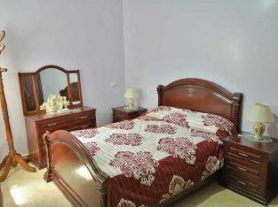 Appartement meublé Chefchaun