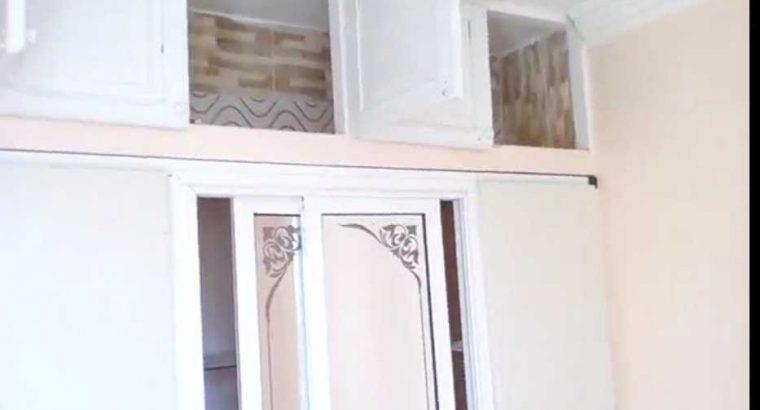 Appartement 3 chambres au centre de Sala Al Jadida