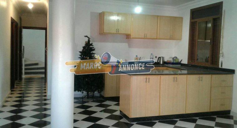 maison à vendre ( Arbaoua )