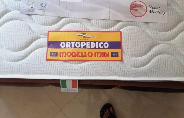 matelas Italien médical